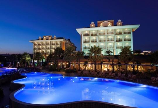 Adalya Resort & Spa Hotel 5* - снимка - 9