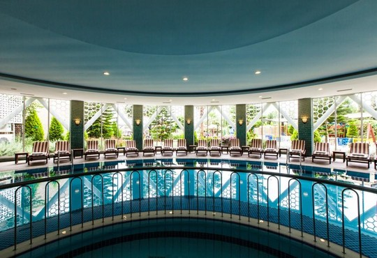Adalya Resort & Spa Hotel 5* - снимка - 10