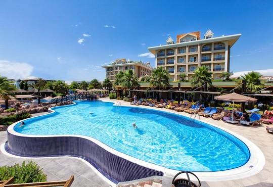 Adalya Resort & Spa Hotel 5* - снимка - 11