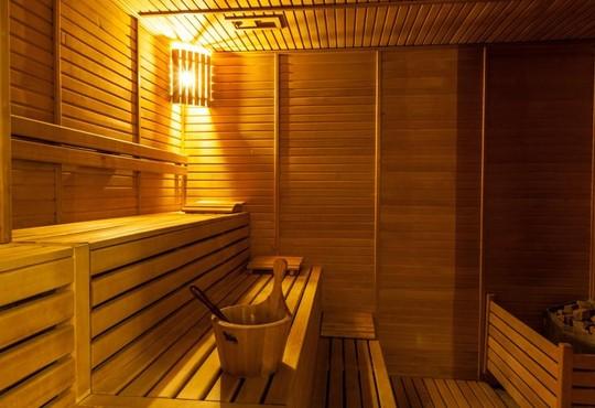 Adalya Resort & Spa Hotel 5* - снимка - 12