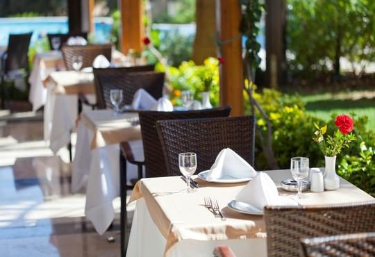 Adalya Resort & Spa Hotel 5* - снимка - 13
