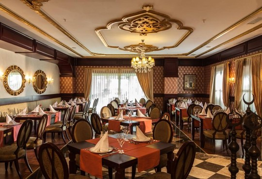 Adalya Resort & Spa Hotel 5* - снимка - 15