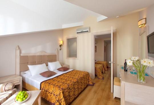 Adalya Resort & Spa Hotel 5* - снимка - 16