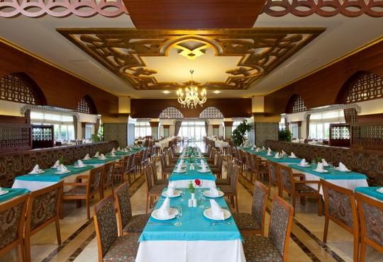 Adalya Resort & Spa Hotel 5* - снимка - 18