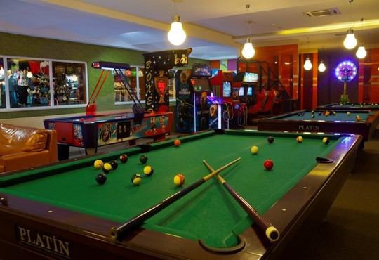 Adalya Resort & Spa Hotel 5* - снимка - 23