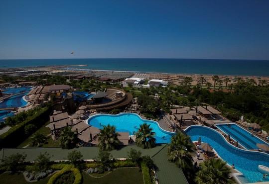 Adalya Resort & Spa Hotel 5* - снимка - 26