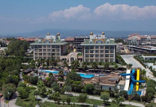 Adalya Resort & Spa Hotel 5* - снимка - 27