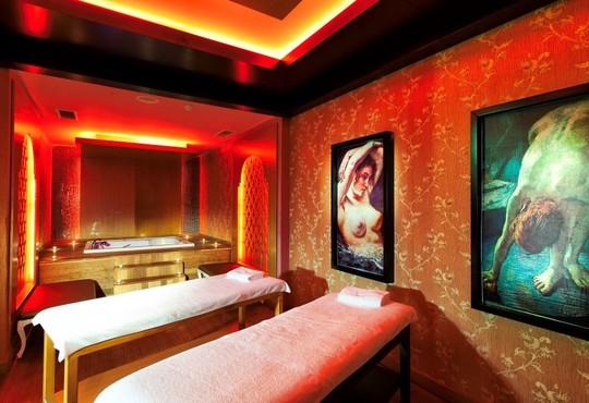 Adalya Resort & Spa Hotel 5* - снимка - 28