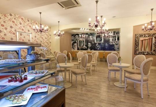Adalya Resort & Spa Hotel 5* - снимка - 29