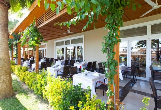 Adalya Resort & Spa Hotel 5* - снимка - 31