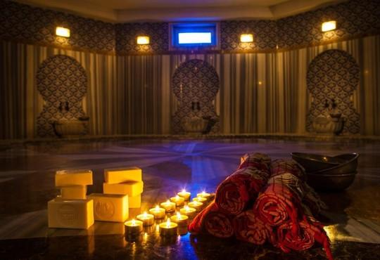 Adalya Resort & Spa Hotel 5* - снимка - 32