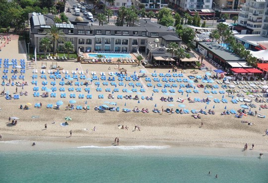 Alaaddin Beach 3* - снимка - 21