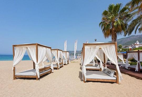 Alaaddin Beach 3* - снимка - 23