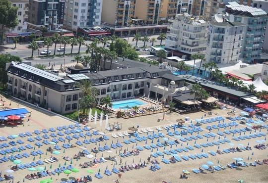 Alaaddin Beach 3* - снимка - 24