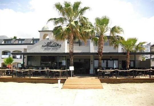Alaaddin Beach 3* - снимка - 25