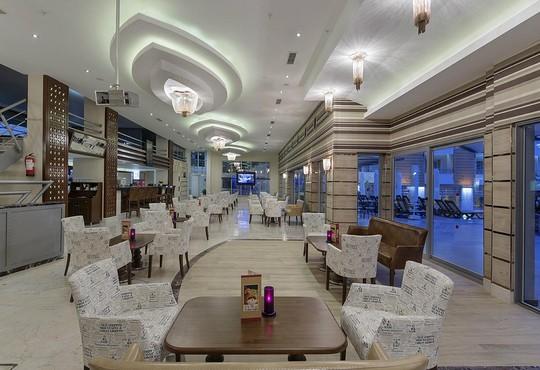 Alaiye Kleopatra Hotel 4* - снимка - 3