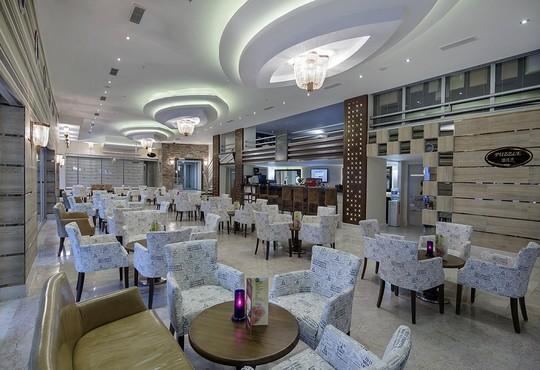 Alaiye Kleopatra Hotel 4* - снимка - 4