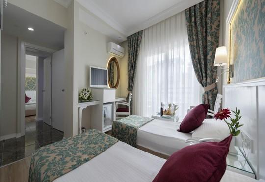 Alaiye Kleopatra Hotel 4* - снимка - 7