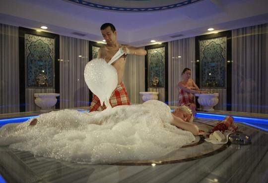 Alaiye Kleopatra Hotel 4* - снимка - 10