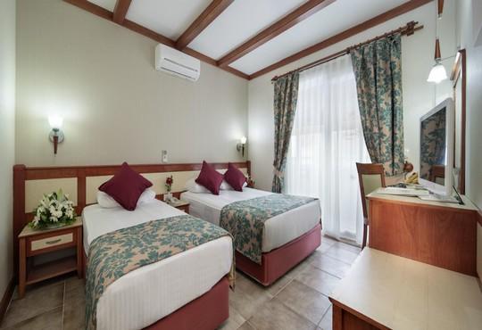 Alaiye Kleopatra Hotel 4* - снимка - 11