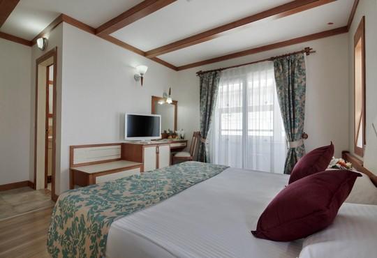 Alaiye Kleopatra Hotel 4* - снимка - 12