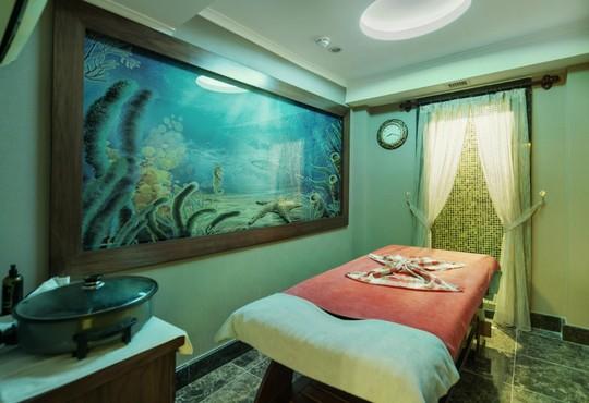 Alaiye Kleopatra Hotel 4* - снимка - 13
