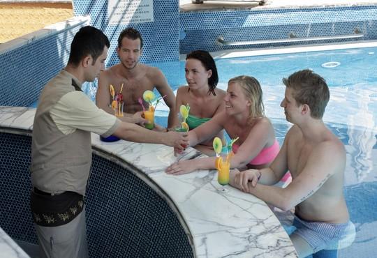 Alaiye Kleopatra Hotel 4* - снимка - 16