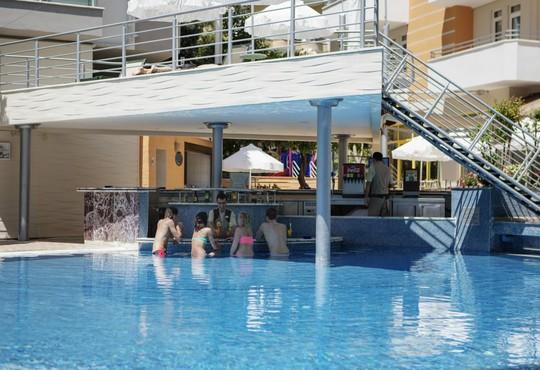 Alaiye Kleopatra Hotel 4* - снимка - 17