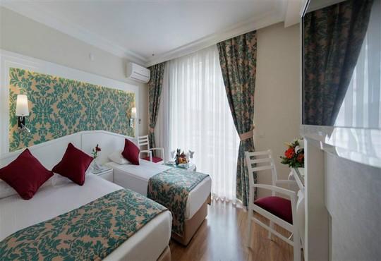 Alaiye Kleopatra Hotel 4* - снимка - 24