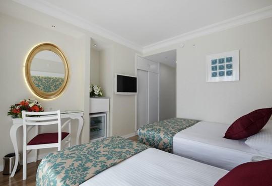 Alaiye Kleopatra Hotel 4* - снимка - 25