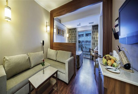 Alba Queen Hotel 5* - снимка - 2