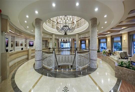 Alba Queen Hotel 5* - снимка - 3