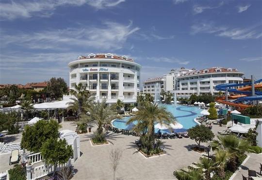 Alba Queen Hotel 5* - снимка - 4