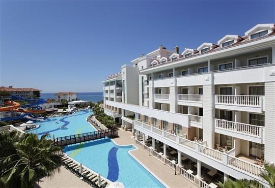 Alba Queen Hotel 5* - снимка - 7