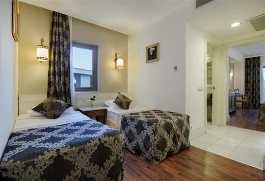 Alba Queen Hotel 5* - снимка - 9
