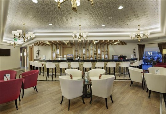 Alba Resort Hotel 5* - снимка - 7