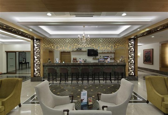 Alba Resort Hotel 5* - снимка - 10
