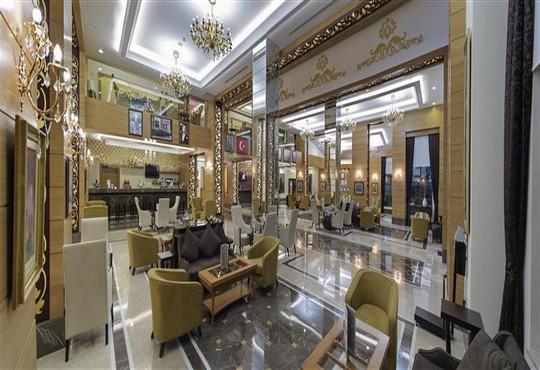 Alba Resort Hotel 5* - снимка - 11