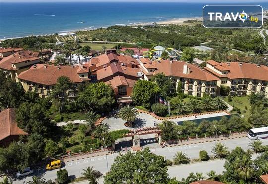 Alba Resort Hotel 5* - снимка - 12