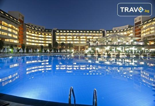 Amelia Beach Resort Hotel & Spa 5* - снимка - 1