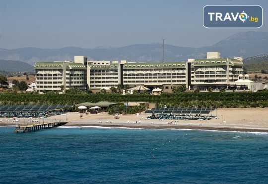 Amelia Beach Resort Hotel & Spa 5* - снимка - 2