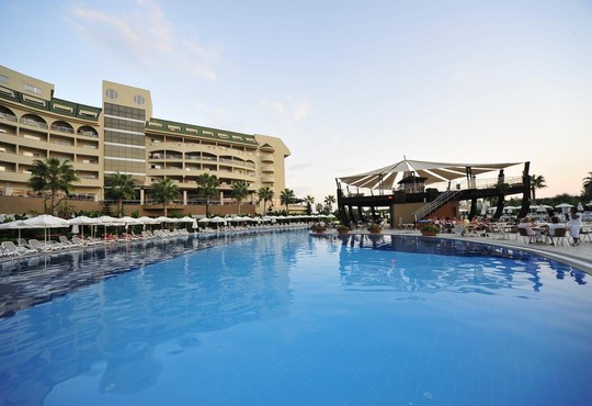 Amelia Beach Resort Hotel & Spa 5* - снимка - 3