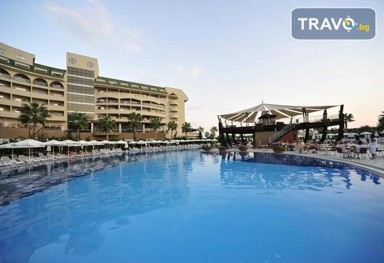 Amelia Beach Resort Hotel & Spa 5* - снимка - 3