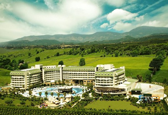 Amelia Beach Resort Hotel & Spa 5* - снимка - 4