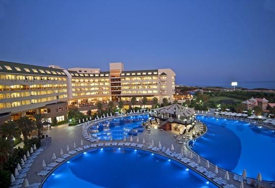 Amelia Beach Resort Hotel & Spa 5* - снимка - 5
