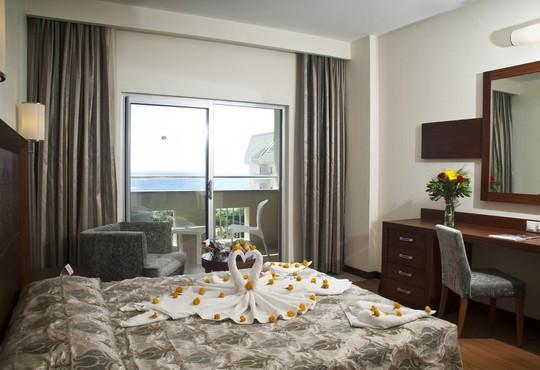 Amelia Beach Resort Hotel & Spa 5* - снимка - 8