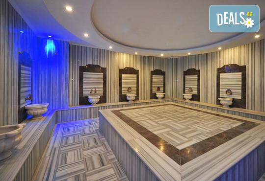 Annabella Diamond Hotel & Spa 5* - снимка - 18