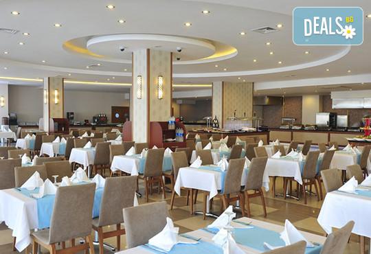 Annabella Diamond Hotel & Spa 5* - снимка - 12