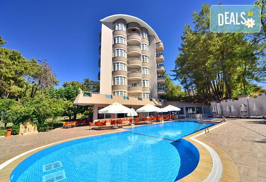 Annabella Diamond Hotel & Spa 5* - снимка - 3