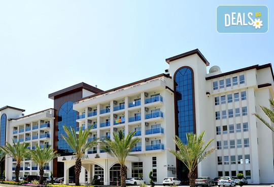 Annabella Diamond Hotel & Spa 5* - снимка - 1